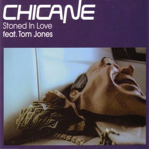 Chicane альбом Stoned In Love