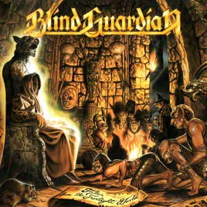 Blind Guardian альбом Tales From The Twilight World