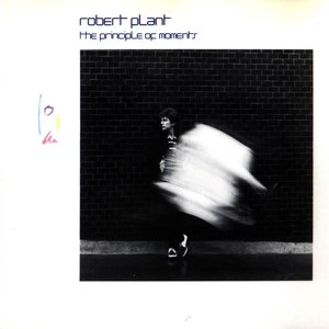 Robert Plant альбом The Principle of Moments (Remastered)