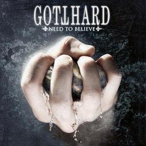 Gotthard альбом Need To Believe