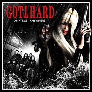Gotthard альбом Anytime Anywhere