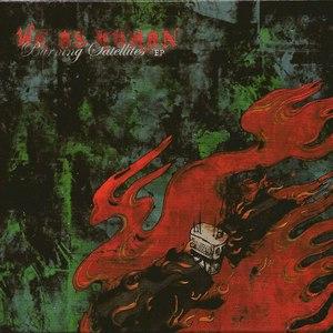 We As Human альбом Burning Satellites
