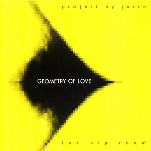 Jean Michel Jarre альбом Geometry of Love