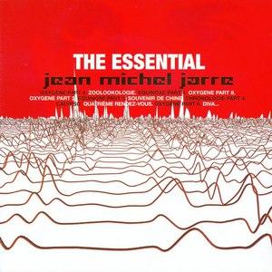 Jean Michel Jarre альбом The Essential