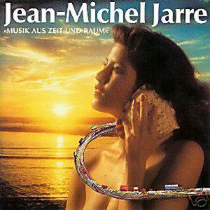 Jean Michel Jarre альбом Musik aus Zeit und Raum