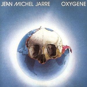 Jean Michel Jarre альбом Oxygène [30ème Anniversaire]