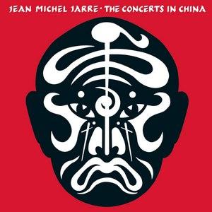 Jean Michel Jarre альбом Les Concerts En Chine