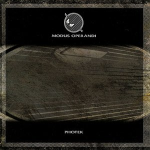 Photek альбом Modus Operandi