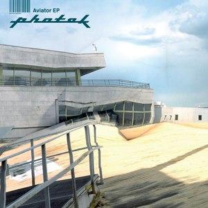 Photek альбом Aviator EP
