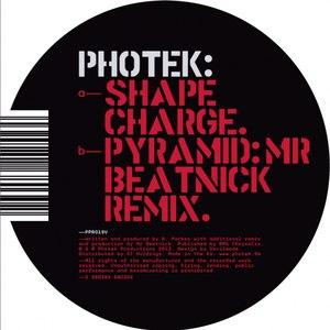 Photek альбом Two