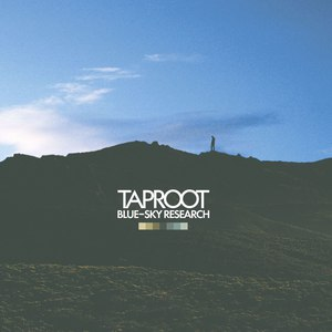 Taproot альбом Blue-Sky Research (U.S. Version)