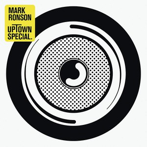 Mark Ronson альбом Uptown Special