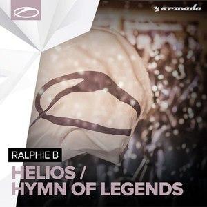 Ralphie B альбом Helios / Hymn Of Legends