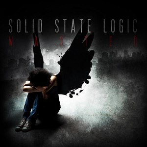 Solid State Logic альбом Wasted