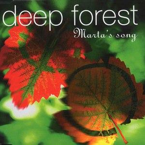 Deep Forest альбом Marta's Song