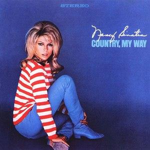 Nancy Sinatra альбом Country, My Way