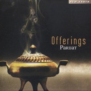 Parijat альбом Offerings