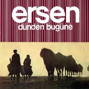 Ersen альбом Dünden Bugüne
