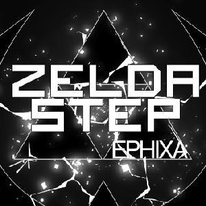 Ephixa альбом Zelda Step