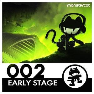 Ephixa альбом Monstercat 002 - Early Stage