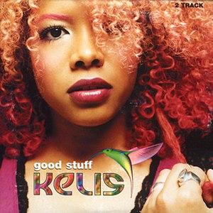Kelis альбом Good Stuff