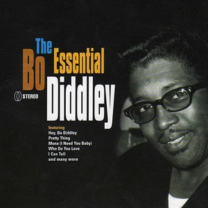 Bo Diddley альбом The Essential Bo Diddley