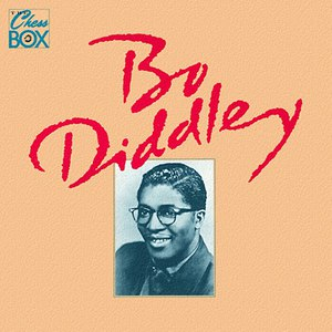 Bo Diddley альбом The Chess Box