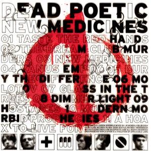 Dead Poetic альбом New Medicines