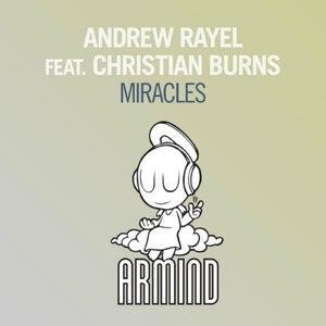 Andrew Rayel альбом Miracles