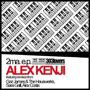 Alex Kenji альбом 2ma