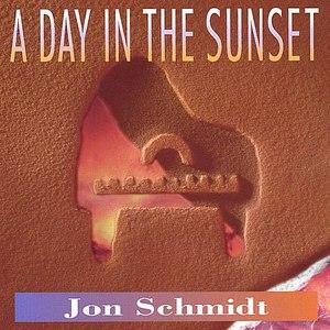 Jon Schmidt альбом A Day in the Sunset