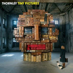 Thornley альбом Tiny Pictures