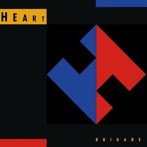 Heart альбом Brigade