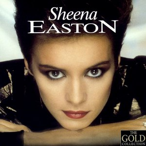 Sheena Easton альбом The GOLD Collection