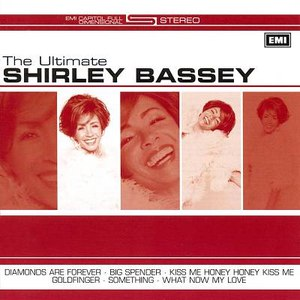 Shirley Bassey альбом The Ultimate Shirley Bassey