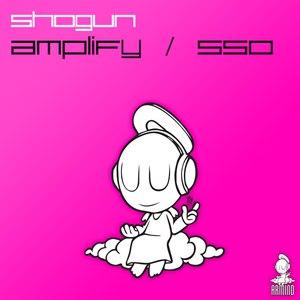 Shogun альбом Amplify / 550