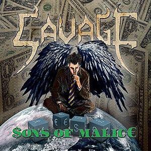 Savage альбом Sons of Malice