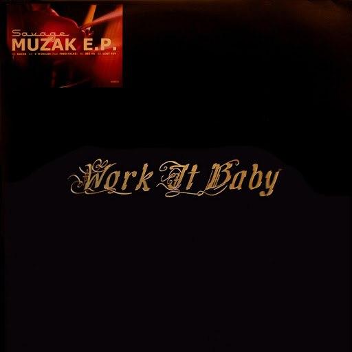 Savage альбом MUZAK EP
