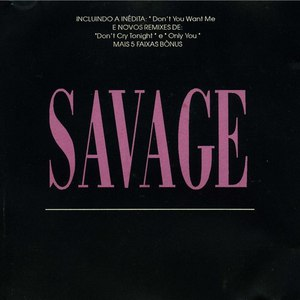 Savage альбом Savage