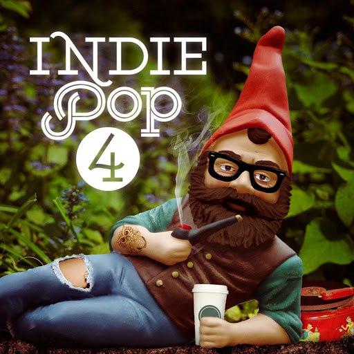 Extreme Music альбом Indie Pop 4