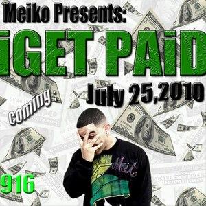 Meiko альбом Iget Paid