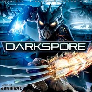 Junkie XL альбом Darkspore