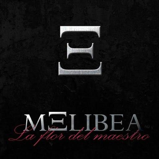 Melibea альбом La flor del maestro