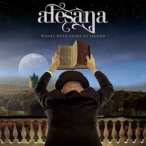 Alesana альбом Where Myth Fades to Legend