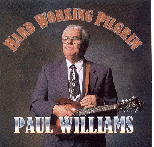 Paul Williams альбом Hard Working Pilgrim