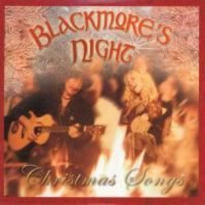 Blackmore's Night альбом Christmas Songs