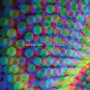 Nathan Fake альбом Iceni Strings