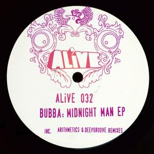 Bubba альбом Midnight Man EP