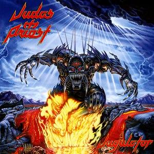 Judas Priest альбом Jugulator