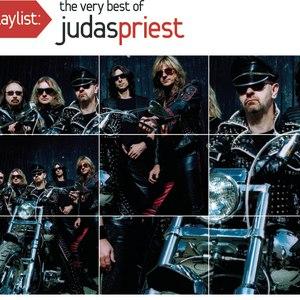 Judas Priest альбом Playlist: The Very Best of Judas Priest